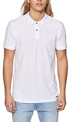 Esprit edc by Men's 019cc2k025 Polo Shirt,X-Small