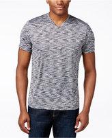 Alfani Big & Tall Tobin V-Neck T-Shirt, Only at Macy's