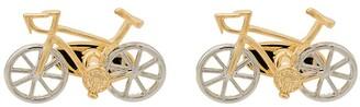Paul Smith Bicycle Cufflinks