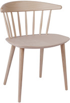 HAY - J104 Chair - Natural