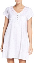 Eileen West Women's Cotton Sleep Shirt