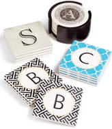 Thirstystone Monogram Coaster Collection