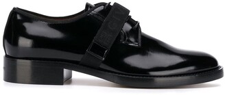 Givenchy varnished Derby shoes
