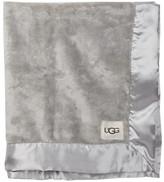 UGG Receiving Blanket