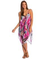 Hawaiian Tropic Welcome to Miami Printed Dress 8146617