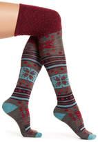 Smartwool Fiesta Flurry Over-the-Knee Socks