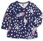 Tea Collection Infant Girl's Masako Wrap Tunic