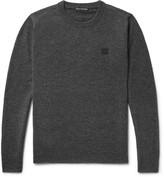 Acne Studios - Nalon Wool Sweater
