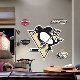 Fathead Pittsburgh Penguins Logo Wall Decal