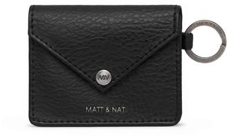 Matt & Nat OZMA Coin Purse - Black