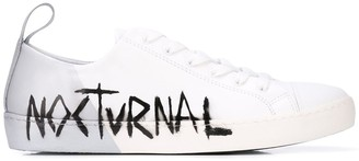 Haculla Nocturnal sneakers