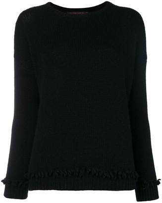 Incentive! Cashmere Cashmere Chunky Knit Jumper