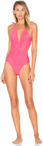 6 Shore Road Baracoa One Piece Swimsuit