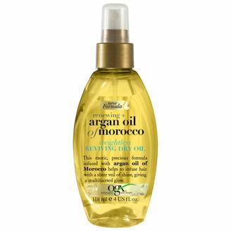 OGX Renewing+ Argan Oil of Morocco Weightless Reviving Dry Oil 118ml