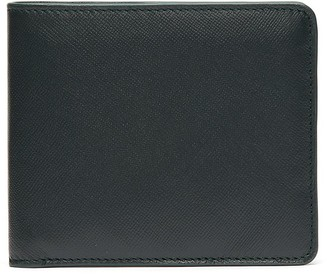Trunk Leather bifold wallet