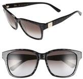 MCM 'Visetos' 59mm Retro Sunglasses