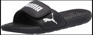 Puma Women's Cool Cat Velcro Slide Sandal