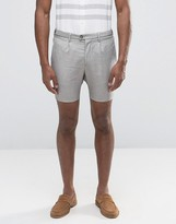 Selected Cotton Shorts