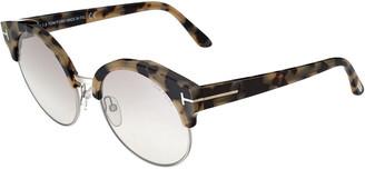 Tom Ford Women's Alissa Tf608 54Mm Sunglasses