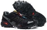 Salomon 2016 Original top quality Speedcross 3 cs men shoes size 40