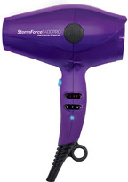 Diva stormforce compact dryer purple