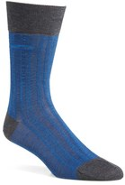 BOSS Men's 'Paul' Cotton Blend Crew Socks