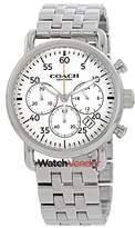 Coach Delancey Dial Men's Chronograph Watch 14602136