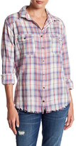 Billabong Riding Solo Woven Shirt