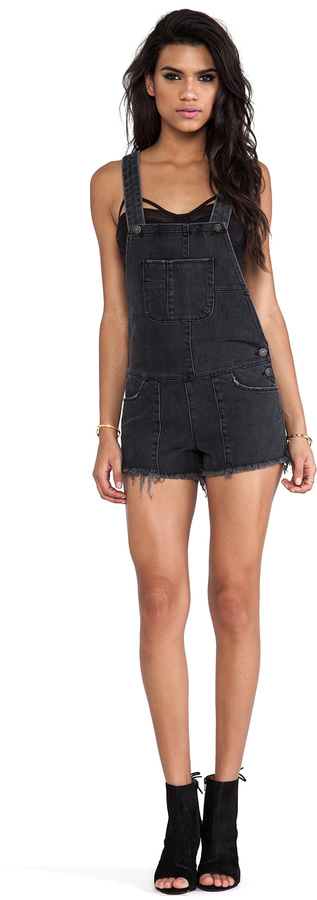 Siwy Jessie Overall