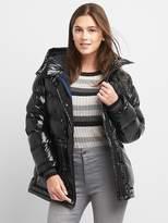 Gap ColdControl Max shine puffer jacket