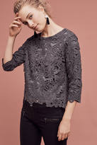 Knitted & Knotted Lucca Lasercut Sweater