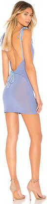 Majorelle Juliet Mini Dress