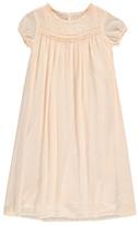 Sunchild Sale - Graciosa Long Embroidered Dress