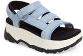 Teva Women's Zamora Flatform Sandal