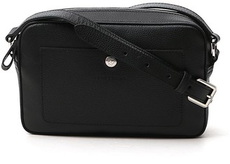 Longchamp Le Foulonne Crossbody Bag