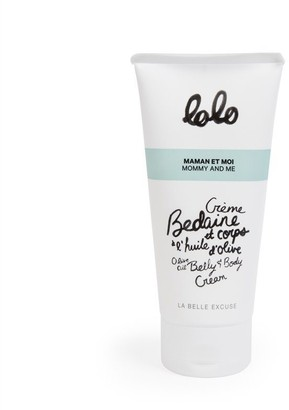 Lolo Olive Oil Belly and Body Cream