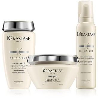 Kérastase Densifique Thinning Hair Deep Treatment Hair Care Set