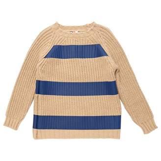 MSGM \N Beige Other Knitwear