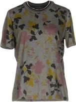 Salvatore Ferragamo T-shirts - Item 12004601