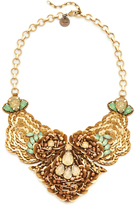Deepa Gurnani Deepa By Simona Necklace