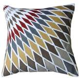 Amity Home Janine Square Throw Pillow