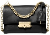 Michael Kors Michael Cece Extra Small Leather Crossbody
