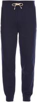 Polo Ralph Lauren Slim-fit cotton-blend track pants