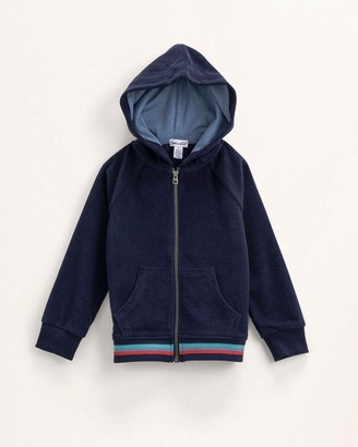 Splendid Toddler Boy Terry Cloth Hoodie