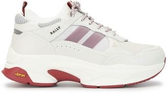 Bally Viber chunky sneakers