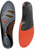 Sof Sole Women's FIT High Arch Custom Women's's Insole -Grey/Orange/Multi