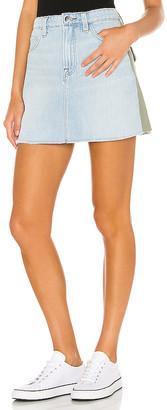 Frame Le Mini Skirt Cargo Mix. - size 23 (also