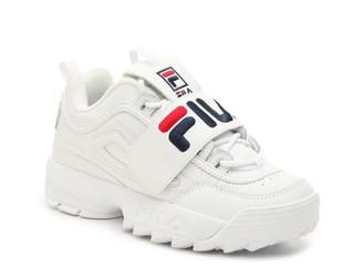 Fila Distruptor II Sneaker - Women's