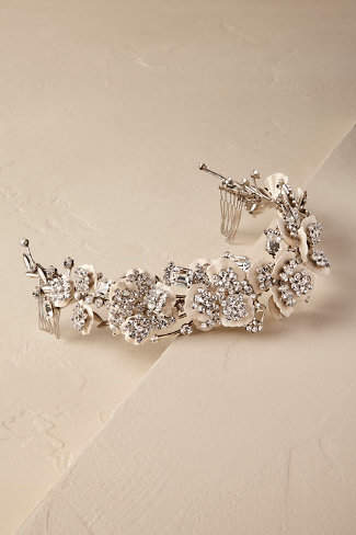 BHLDN Rosaline Headband