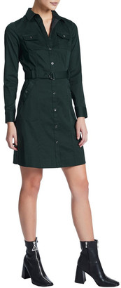 Marcs Caitlyn Shirt Dress